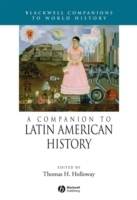 A Companion to Latin American History (Innbundet)