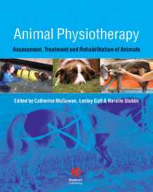 Animal Physiotherapy (Heftet)