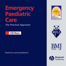 Emergency Paediatric Care av Advanced Life Support Group (Digitalt uspesifisert)