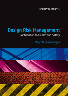 Design Risk Management av Stuart D. Summerhayes (Heftet)