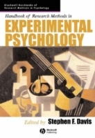 Handbook of Research Methods in Experimental Psychology (Heftet)