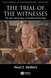 The Trial of the Witnesses av Paul DeHart (Heftet)