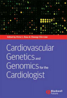 Cardiovascular Genetics and Genomics for the Cardiologist (Innbundet)