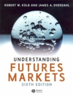 Understanding Futures Markets, 6th Edition av Robert W. Kolb og James A. Overdahl (Heftet)