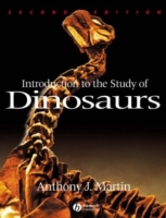 Introduction to the Study of Dinosaurs av Anthony Martin (Heftet)