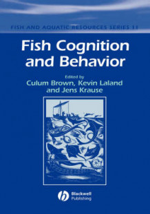 Fish Cognition and Behavior (Innbundet)