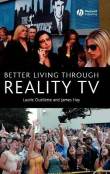 Better Living Through Reality TV av James Hay og Laurie Ouellette (Innbundet)
