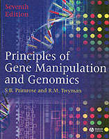 Principles of Gene Manipulation and Genomics av Sandy B. Primrose og Richard Twyman (Heftet)