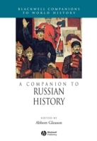 A Companion to Russian History (Innbundet)