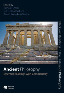 Ancient Philosophy (Heftet)