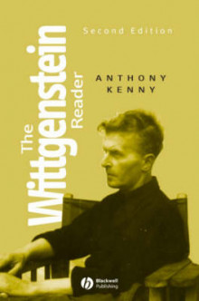 The Wittgenstein Reader av Sir Anthony Kenny (Innbundet)