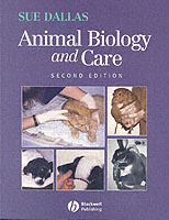 Animal Biology and Care, 2nd Edition av Sue Dallas (Heftet)