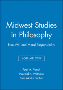 Free Will and Moral Responsibility (Heftet)