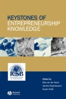 Keystones of Entrepreneurship Knowledge (Heftet)
