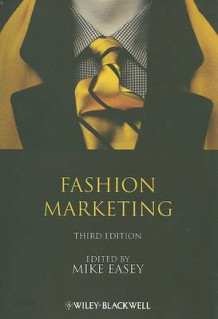 Fashion Marketing (Heftet)