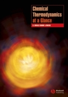 Chemical Thermodynamics at a Glance av H. Donald Brooke Jenkins (Heftet)