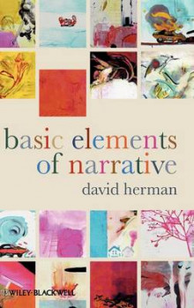 Basic Elements of Narrative av David Herman (Innbundet)