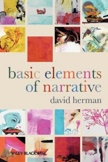 Basic Elements of Narrative av David Herman (Heftet)