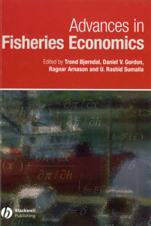 Advances in Fisheries Economics (Innbundet)