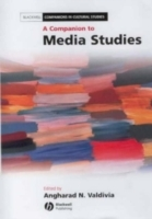 A Companion to Media Studies (Heftet)