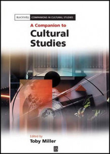 A Companion to Cultural Studies (Heftet)