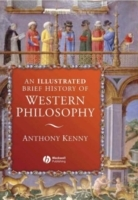 An Illustrated Brief History of Western Philosophy av Sir Anthony Kenny (Heftet)