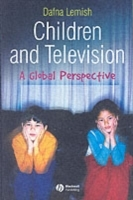 Children and Television av Dafna Lemish (Heftet)