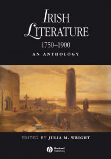 Irish Literature 1750-1900 (Heftet)