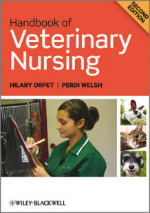 Handbook of Veterinary Nursing av Hilary Orpet og Perdi Welsh (Heftet)