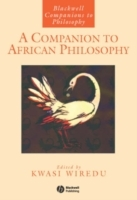A Companion to African Philosophy (Heftet)