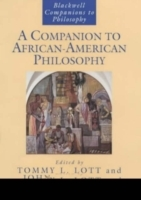 A Companion to African-American Philosophy (Heftet)