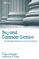 Beyond Common Sense (Heftet)