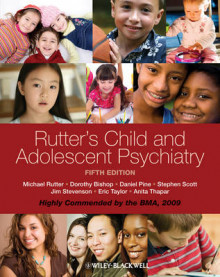 Rutter's Child and Adolescent Psychiatry av Sir Michael Rutter, Dorothy Bishop, Daniel S. Pine, Steven Scott, Jim S. Stevenson, Eric A. Taylor og Anita Thapar (Heftet)