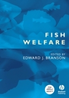 Fish Welfare (Innbundet)