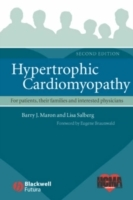 Hypertrophic Cardiomyopathy: For Patients, Their Families and Interested Ph av Barry J. Maron og Lisa Salberg (Heftet)