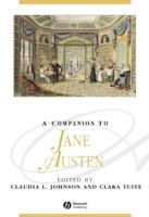 A Companion to Jane Austen (Innbundet)