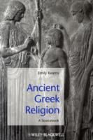 Ancient Greek Religion (Heftet)