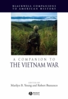 A Companion to the Vietnam War (Heftet)