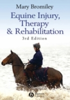 Equine Injury, Therapy and Rehabilitation av Mary W. Bromiley (Heftet)