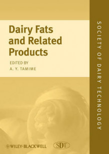 Dairy Fats and Related Products (Innbundet)