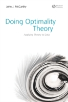 Doing Optimality Theory av John J. McCarthy (Heftet)