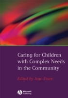Caring for Children with Complex Needs in the Community (Heftet)