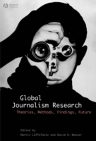 Global Journalism Research (Innbundet)