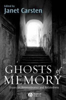 Ghosts of Memory (Heftet)