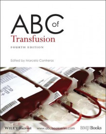 ABC of Transfusion (Heftet)