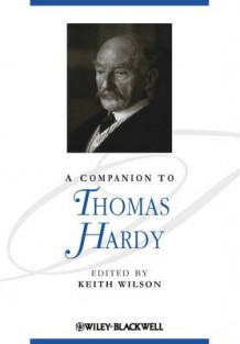A Companion to Thomas Hardy (Innbundet)