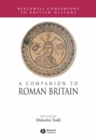 A Companion to Roman Britain (Heftet)