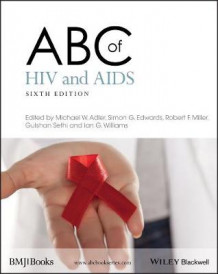 ABC of HIV and AIDS (Heftet)