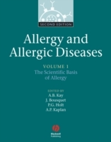 Allergy and Allergic Diseases (Innbundet)