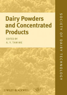 Dairy Powders and Concentrated Products (Innbundet)